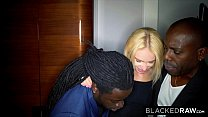 BLACKEDRAW Wife Needs Two BBCs To Be Satisfied Preview