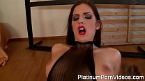 PlatinumPornVideos.com - Domino redhair bitch