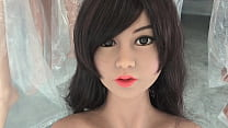 ES Dolls 140 cm real love and sex doll