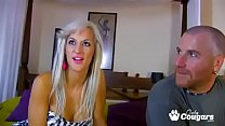 Busty Miss Stacy Has Her Butthole Fingered And ... />                             <span class=