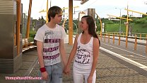 hot young teen couple 18 years thumb