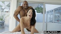 Fuck black another real anal