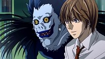 [Death Note] 02 Duelo