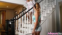 Mom Knows Best - (Melissa Moore, Olivia Austin)...