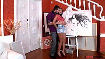 Extreme Anal Fucking for Melanie Memphis with screaming Orgasms - 9Club.Top