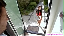 Asian Teen Fucked By Sugar Daddy For Money