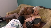 Seka's first Interracial  Cuckold Adventure