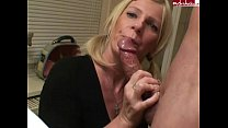 Arschprinzessin - Deep fucked in the mouth cunt thumb