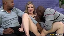 Painful BBC Anal And DP With Vicky Vixen - 69VClub.Com