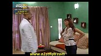 Rakhi Sawant Kissing Elesh   Doing Drama on Pati Patni Aur Woh