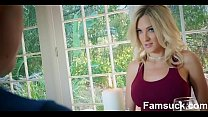 Fucking My Horny Stepmom After A romantic date  |FamSuck.com pornhub video