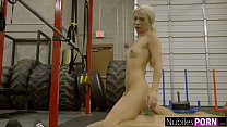 Petite And Tight Kenzie Reeves Gets Teen Pussy Stretched S1:E3 thumbnail