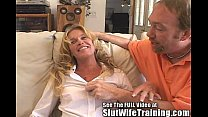 Chilie Gets Dirty D's Slut Wife Anal Training 101