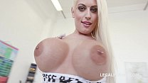 There Is A Star Around The Gape!