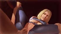 FapZone // Power Girl (Injustice 2) image