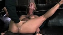 MILF Fucked To Tears Crying in Pain Until f. to Squirt by AssholePunisher