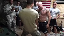 Soldiers fuck cute teens boys gay movie and hot army men in thongs