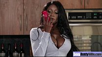 Busty Housewife (diamond jackson) In Hardcore Sex Action Secene movie-13