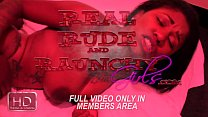 FOXY VIXEN ZURI FUCKED REAL HARD AND NASTY AFTER INTERVIEW preview image