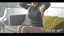 Solo sweetheart toys her pussy - download porn videos