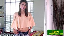 Ladyboy Game knows how to tease