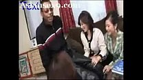 Interracial Ebony Japan Housewife Taking English Lessons And Learn More!!!
