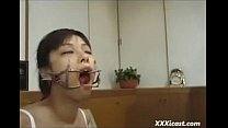 Asian Teen Gagged with Cock Free BDSM Porn View more Asianteenpussy.xyz