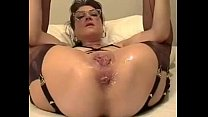truly penetrated cunt of 45 years old Anita pornhub video