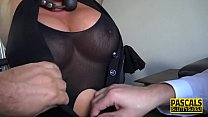 Throated milf sub bound pornhub video