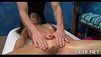 Oil massage preview image