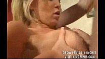 Blond Creamier School Of Fuck