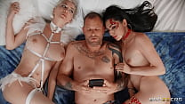 Conflicting Thots / Brazzers full trailer scene from http://zzfull.com/th