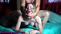 gives her a FACIAL then he gets rougher with her! @Andregotbars thumbnail