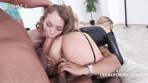 MOST Extreme Angel Perversion Part #1 - Angel Smalls gets close to her limit!!