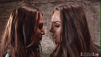 Hot porn starring Tori Black and her lesbian lover