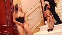 Whats her Name - Allie Haze and Adriana Chechik