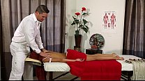 18587 Hot Young Indian Slut Getting A Deep Tissue Massage On The Table preview