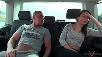 Fucked whore didnt want to leave the car - download porn videos