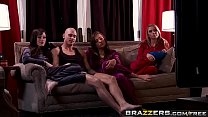 Brazzers - Real Wife Stories -  Slut Wives scen...