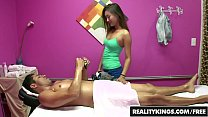 RealityKings - Happy Tugs - Alina Li Drake Daniels  Tugs Asian cutie - So Magically