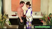 EricMasterson & VickiChase - Massage sex preview image