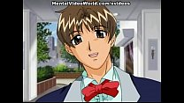 The Blackmail 2 - The Animation vol.1 01 www.hentaivideoworld.com Preview