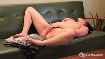 Lusty Yanks Babe Lexus Cums and Cums