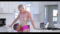 Goth Girl Fucked By Best Freinds Dad p.t  |DaughterLust.com
