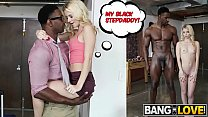 Riley Star In Fucking Her Black Stepdad After H...