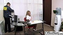 Big Tits Girl (shawna lenee) Get Seduced And Banged In Office movie-29 Preview