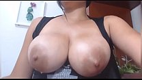 Engorged Breast s Up Close