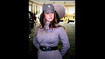 navy girls in uniforms of the ARMY HD video NEW... thumb
