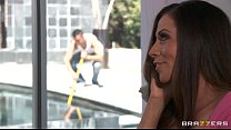 Ariella Ferrera & Kendra Lust - Pumping The Poolboy trailer