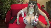 9175 Sandy QueenofSwords Mature Huge Tits Webcam preview